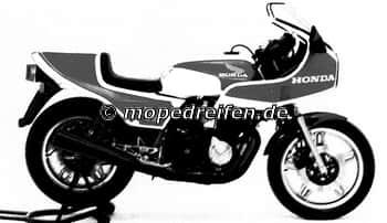 CB 1100 R AB 1980-SC05 / ABE C132