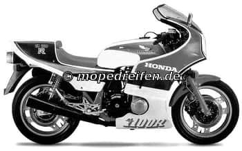 CB 1100 R AB 1982-SC08 / ABE C473