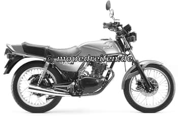 CB 250 RS-MC02