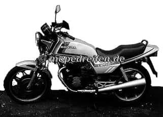 CB 450 N-PC14 / ABE D715
