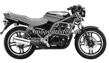 CB 450 S-PC17 / ABE E139