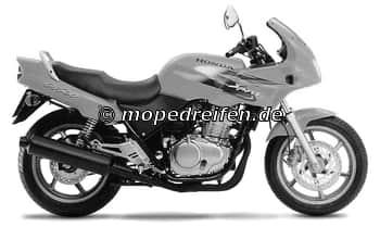 CB 500 S AB 1996-PC32 / ABE H418