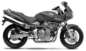 HORNET 600 / S AB 2000-PC34