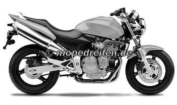 HORNET 600 / S AB 2002-PC36