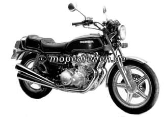 CB 750 KZ-RC01 / ABE A968
