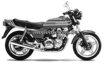 CB 900 F AB 1979-SC01 / ABE B012