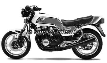 CB 900 F / F2 AB 1982-SC09 / ABE C593