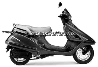 (SCOOTER) CH125 SPACY-JF03
