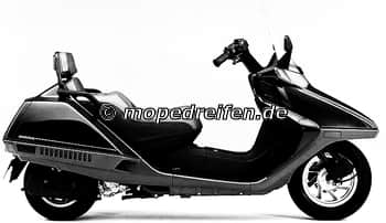 (SCOOTER) CN250 HELIX-MF02