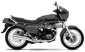 CX 650 EURO SPORT AB 1983-RC12 / ABE C851