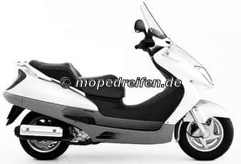 (SCOOTER) FORESIGHT 250-MF04 / MF05