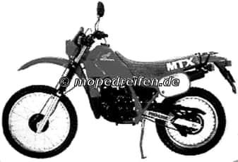 MTX80 R BIS 1986-HD06/08