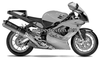 RSV MILLE / R AB 2001-RP