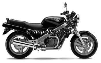 NTV 650 AB 1988-RC33 / ABE E888