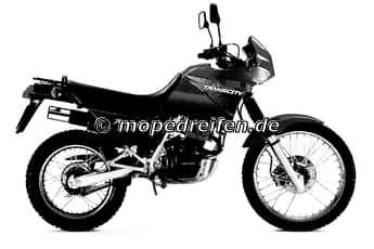 NX 125 TRANSCITY-JD12