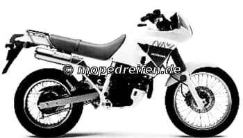NX 250 AB 1988-MD21 / ABE E843