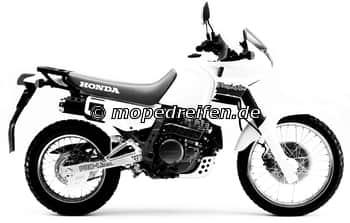 NX650 DOMINATOR AB 1988-RD02 / ABE E851
