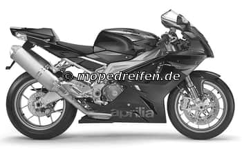 RSV 1000 R / FACTORY / NERA AB 2003-RR / e11*92/61****