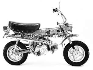 ST 50 DAX-AB23