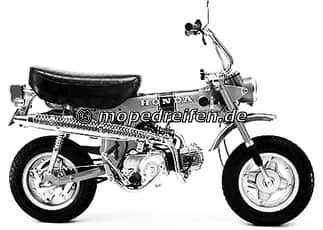 ST 70 DAX-000