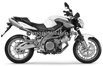 SL 750 SHIVER / GT-RA / e11*2002/24****