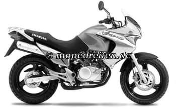 XLV 125 VARADERO AB 2001-JC32 / e9*92/61****