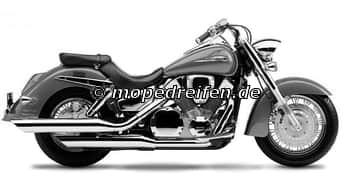 VTX 1300 S-SC52 / e4*92/61****