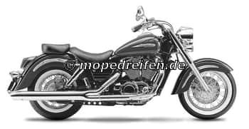 VT 1100 C3 AB 1998-SC39 / ABE K012