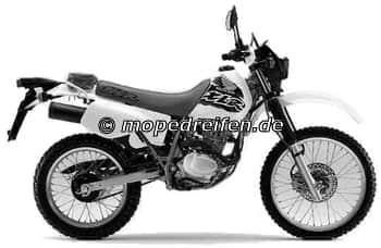 XLR 125 R-JD16
