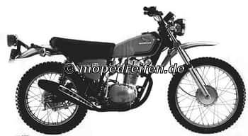 XL 125-XL125 / ABE 9719