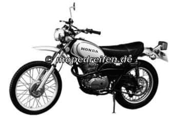XL 250 K3/K4-L250 / ABE 9720