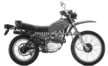 XL 250 S-L250S / ABE A869