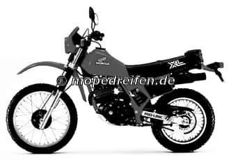 XL 500 R-PD02 / ABE C611