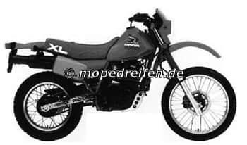 XL 600 R-PD03 / ABE D065 - E459