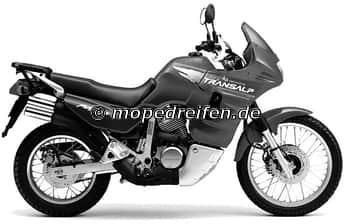 XL 600 V TRANSALP AB 1997-PD10 / ABE H686