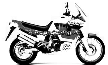 XRV 750 AFRICA TWIN AB 1990-RD04 / ABE F371