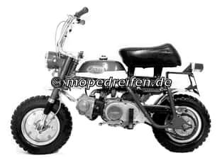 Z 50 MONKEY-Z50