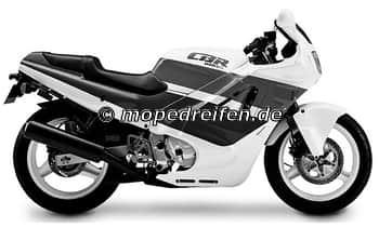 CBR 600 F AB 1989-PC23 / ABE E978