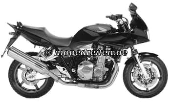CB 1300 / S / ABS AB 2005-SC54