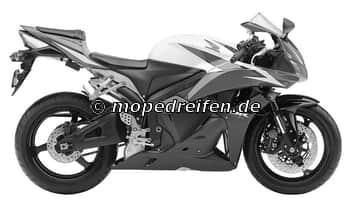 CBR 600 RR AB 2009-PC40 / e3*2002/24****