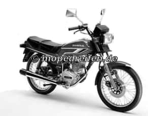 CB 125 RS-JC09