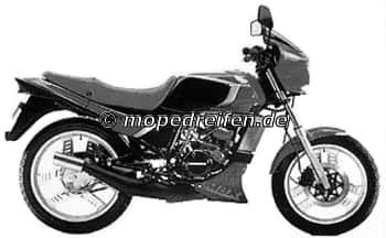 MBX 125 F-