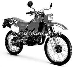 MTX 125R-JD01 / 03