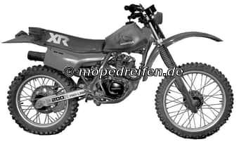 XR 200R-MD06
