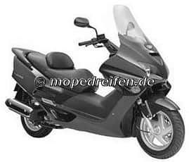 (SCOOTER) JAZZ / REFLEX 250-