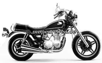 CB 650 C AB 1980-RC05 / ABE B646