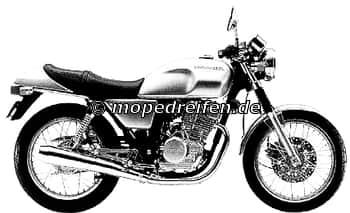 GB 250 CLUBMAN-