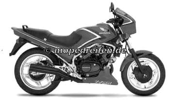 VF 400 F-NC13 / ABE***