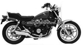 VF 500 C MAGNA-PC08 / ABE C938