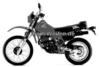 XL 400 R-ABE***
